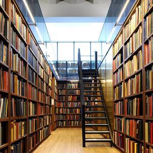 Библиотеки Дигоры