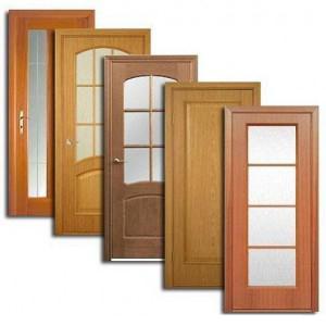 Двери, дверные блоки Дигоры
