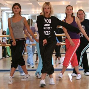 Школы танцев Дигоры
