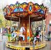 Парки культуры и отдыха в Дигоре