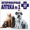 Ветеринарные аптеки в Дигоре