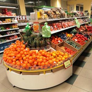 Супермаркеты Дигоры